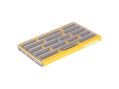 Plano Edge 3700 Thin Tackle Box