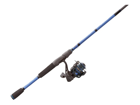 Lew's American Hero Spinning Combo