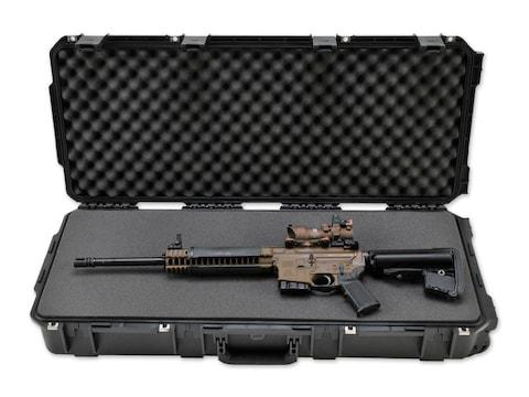 "SKB iSeries 3614 M4/Short Rifle Case 36-1/2"" Polymer"