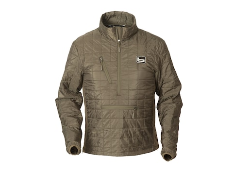 Banded Men's Northwind Nano PrimaLoft Insulated Pullover Polyester
