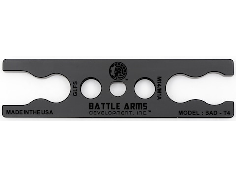 Battle Arms Gas Lock Front Sight Wrench M14, M1A Gas Cylinder Lock, SEI Gas Lock Front ...