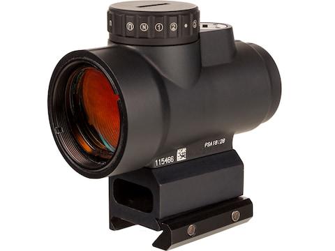 Trijicon MRO HD Red Dot Sight 68 MOA Reticle with 2.0 MOA Dot Matte