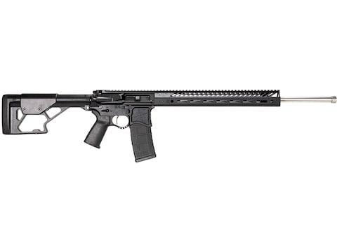 """Seekins Precision DMR AR-15 6mm ARC Semi-Automatic Rifle 22"""" 25 Round"""