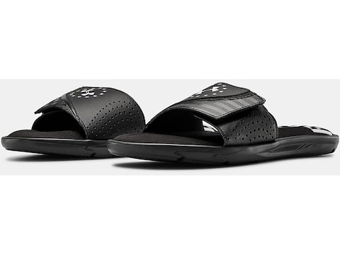 Under Armour M Ignite Freedom Slides Synthetic Men's