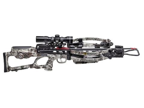 Tenpoint Vapor RS470 ACUslide Elite Crossbow Package