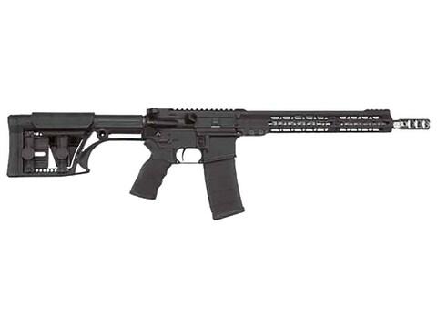 """Armalite M15 3 Gun Rifle 223 Wylde 16"""" Barrel Stainless, 30-Round Black"""