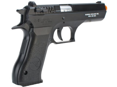 Magnum Research Baby Desert Eagle CO2 Airsoft Pistol