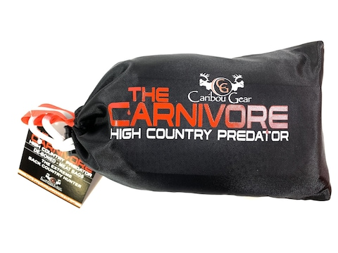 Caribou Gear High Country Series The Carnivore Game Bag System