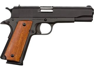 "Armscor Rock Island GI Standard 45 ACP Semi-Automatic Pistol 5"" Barrel 8-Round"