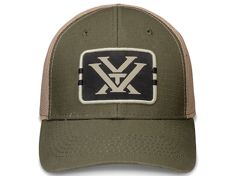 Vortex Optics Boxed Logo Cap