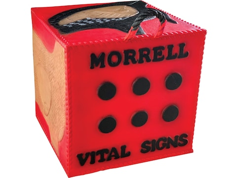 Morrell Vital Signs Dual Threat Combo 2 Archery Target