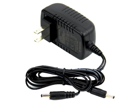 Mobile Warming 7.4v Dual Charger