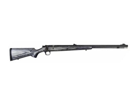 "Knight Mountaineer Bare Primer Muzzleloading Rifle .50 Caliber 27"" Fluted Barrel Lamina..."