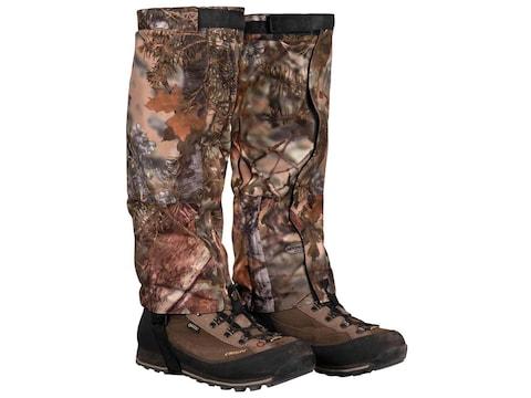 King's Camo Men's Leg Gaiters Polyester