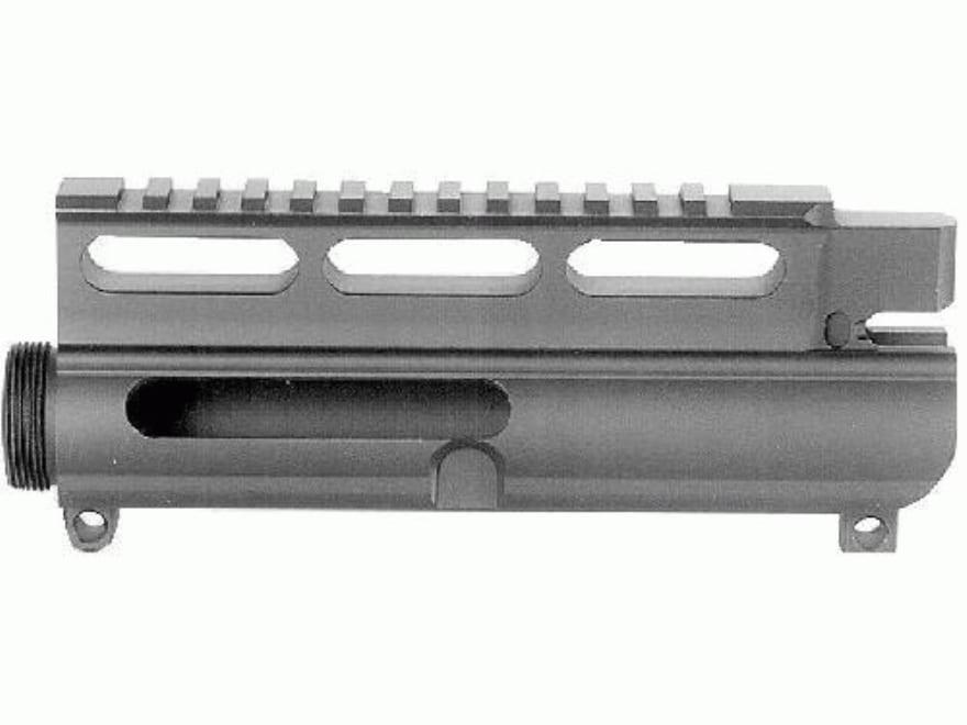 DPMS Upper Receiver Stripped AR-15 Hi-Rider Flat-Top Left Hand