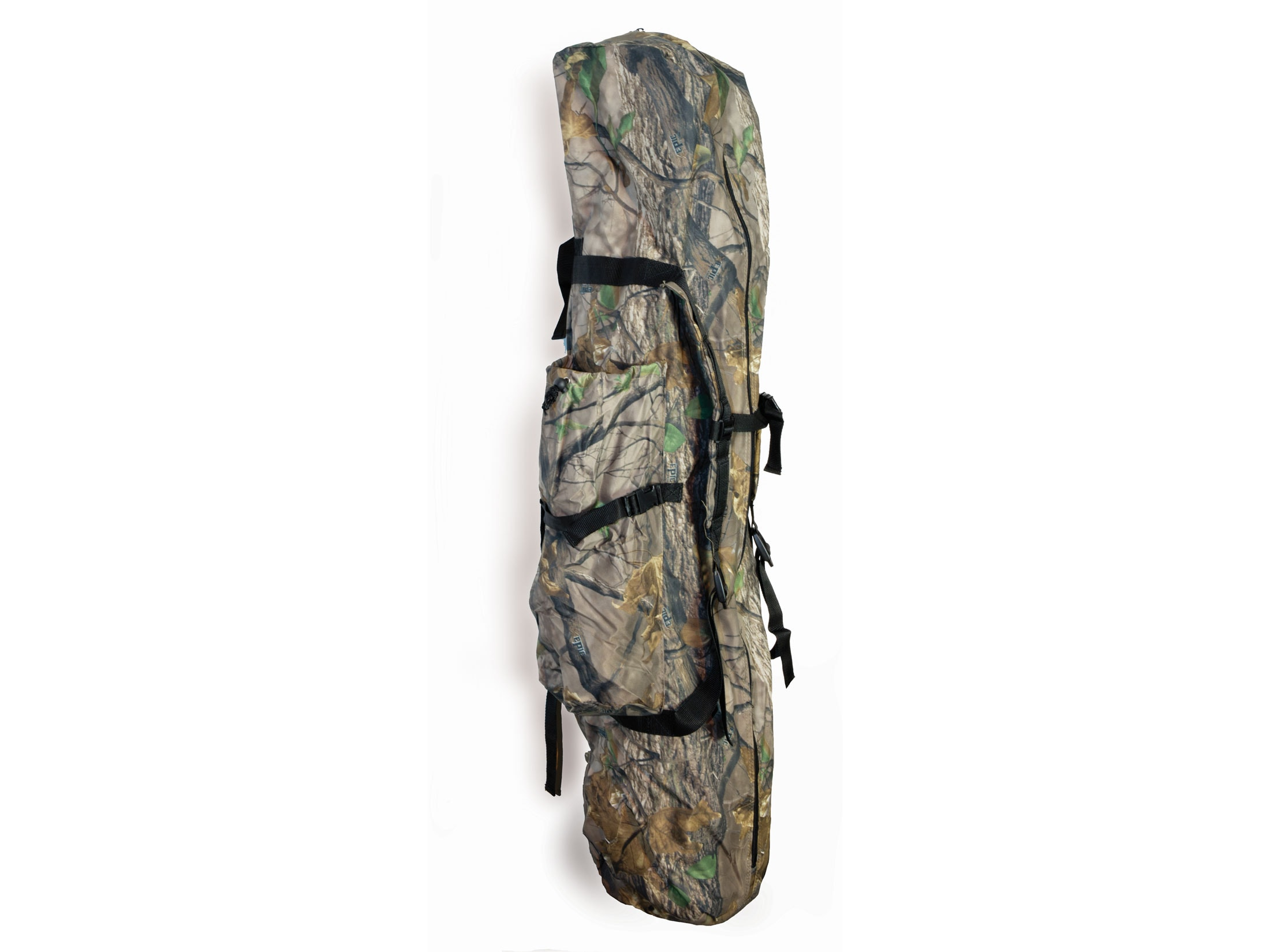 Big Game Deluxe Ground Blind Carry Bag Epic Camo