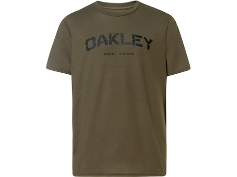 Oakley Men's SI Indoc Short Sleeve Shirt