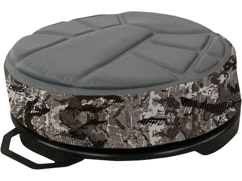 Hawk Memory Foam Bucket Seat Realtree Xtra