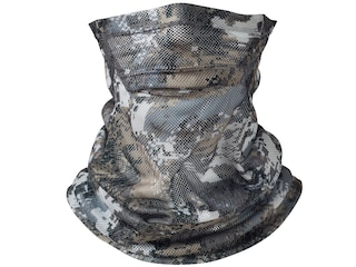 Sitka Gear Face Mask Polyester Gore Optifade Elevated II Camo
