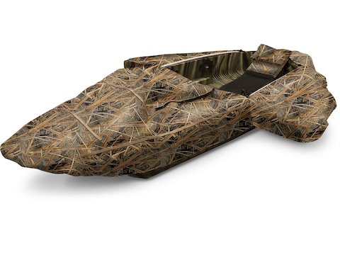 Beavertail Stealth 2000 Layout Boat Blind