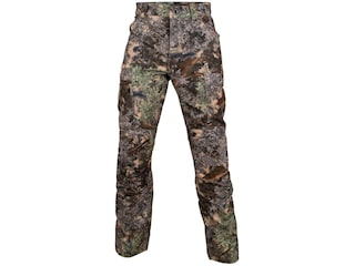 "King's Camo Men's XKG Preacher 2.0 Pants Polyester Desert Shadow 36"" Waist Regular"