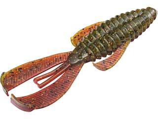Strike King Mid-Size Rage Bug Creature Falcon Lake Craw