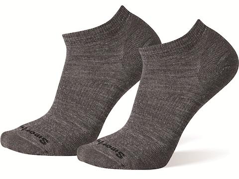 Smartwool Men's Athletic Targeted Cushion Low Ankle Socks 2 Pair