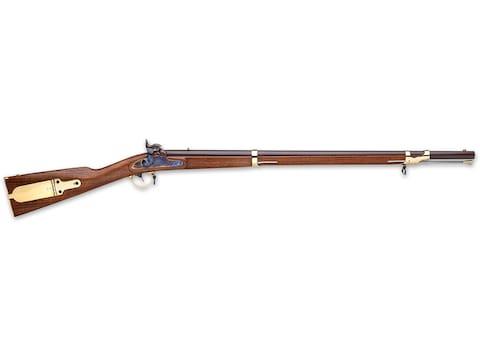 "Pedersoli Mississippi US Model 1841 Muzzleloading Rifle Percussion 33"" Browned Barrel W..."
