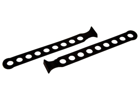 Kolpin Powersports Replacement Rubber Strap for UTV Gun Rack Pack of 2