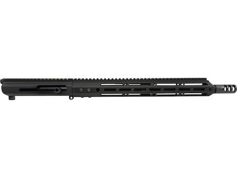"AR-STONER AR-15 Side Charging Upper Receiver Assembly 458 SOCOM 16"" Barrel with 15"" M-L..."