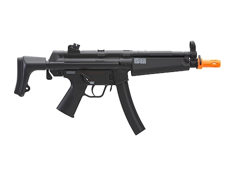 HK MP5 Competition Kit AEG Airsoft Rifle