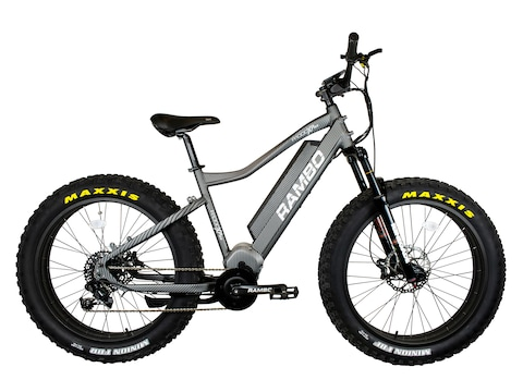 Rambo Bikes Rebel 1000W Xtreme Performance Electric Bike