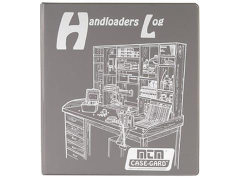 MTM Handloaders Log