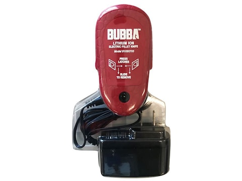 Bubba Lithium Ion Replacement Battery and Charger
