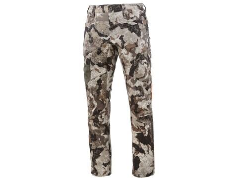 Nomad Men's Highrange Midweight Hunting Pants Polyester