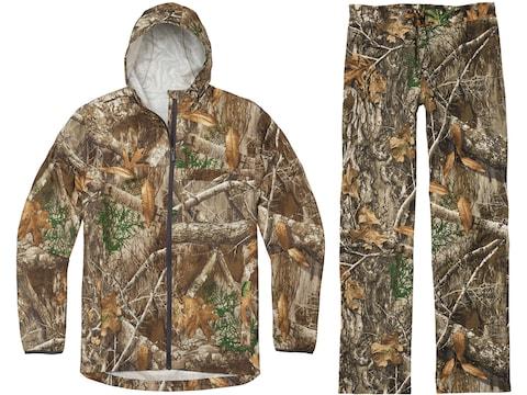 Browning Men's CFS Packable Rain Suit