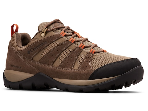 Columbia Redmond V2 Waterproof Hiking Boots Suede/Leather