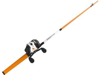 Zebco Roam Spincast Combo Medium 6' Orange