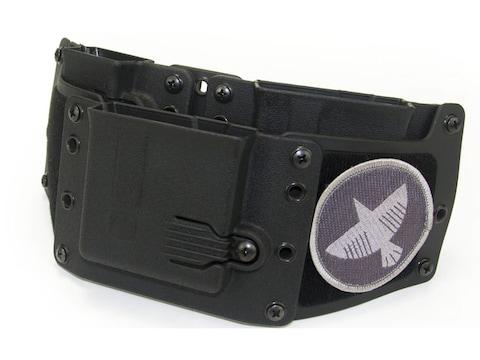 Raven Concealment Copia Double Rifle Single Pistol Magazine Pouch