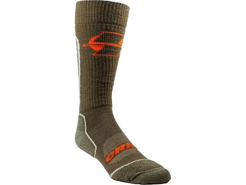 Crispi Uinta Mid-Calf Midweight Socks Merino Wool/Nylon