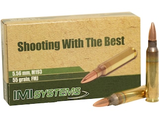 5 56 NATA Ammo | 5 56x45mm Ammunition | Shop Now & Save