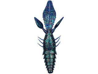 6th Sense Prawn 4.2 Creature Junebug Red