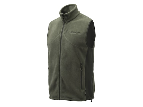 Beretta Men's Smartech Fleece Vest Polyester