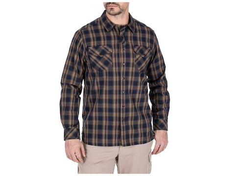 5.11 Men's Peak Long Sleeve Shirt