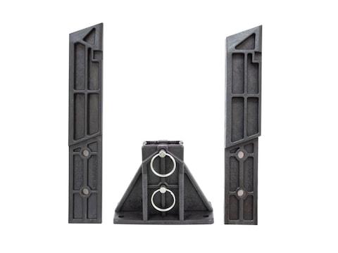 ERGO MAST Modular Armorer's Stand Base with Block