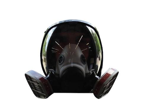 BulletSafe BreatheSafe Respirator Gas Mask Kit
