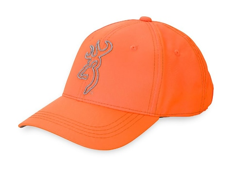 Browning Hi-Viz Cap Blaze Orange