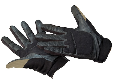 Caldwell Ultimate Shooting Gloves Polyester/Spandex