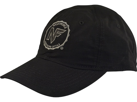 Nightforce Embroidered Logo Hat
