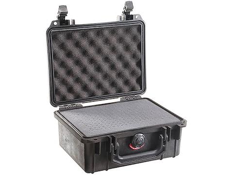Pelican 1150 Protector Pistol Case with Foam